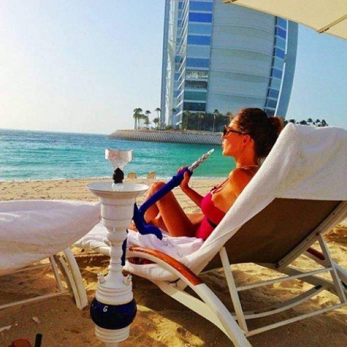 ОАЭ: чем может похвастаться «золотая молодежь». Фото