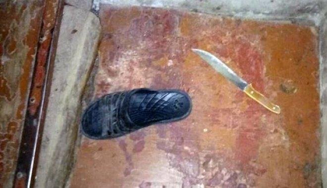 60-летний харьковчанин в пьяном угаре зарезал собутыльника
