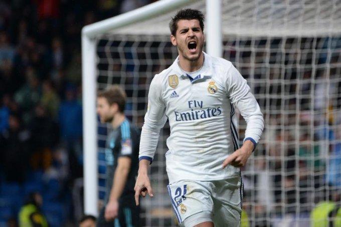 «Милан» согласовал трансфер звездного испанского форварда