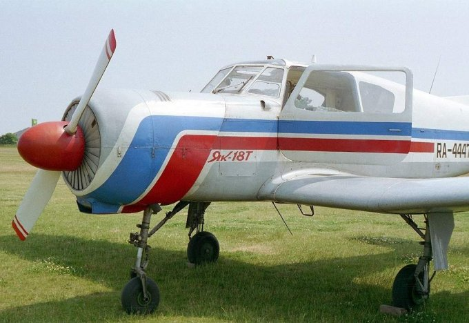 В Подмосковье обрушился легкомоторный самолет: есть жертвы