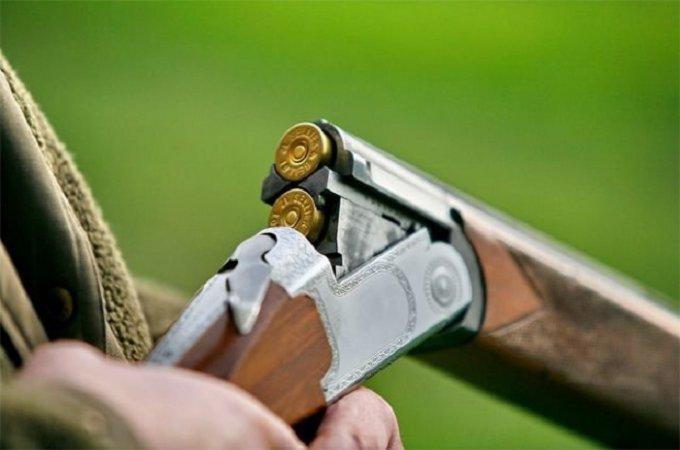 В Винницкой области подросток выстрелил в голову младшему другу