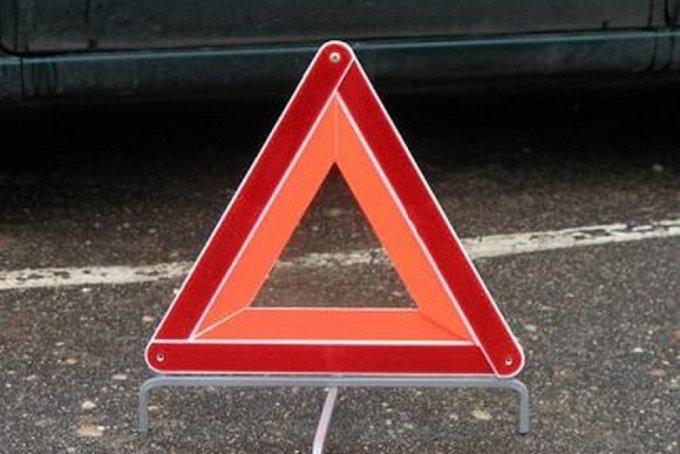 В автокатастрофе на Львовщине погиб мужчина, пострадали дети