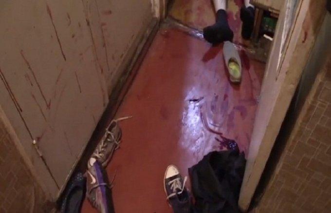Киев: Семейные разборки на пьяную голову обернулись трагедией