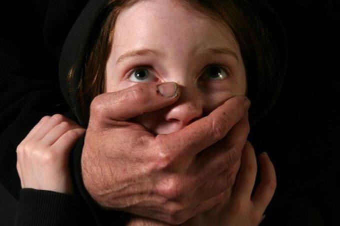 В Донецкой области нашли труп изнасилованной 14-летней девочки