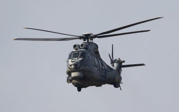 Новые подробности крушения вертолета в Турции с 13 погибшими