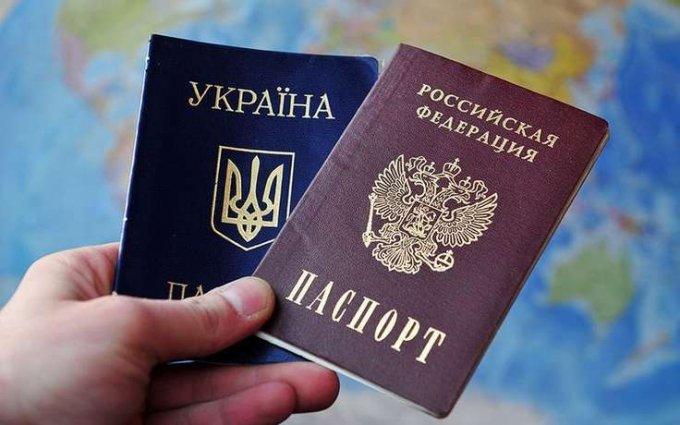 Турчинов решительно настаивает на визовом режиме с РФ