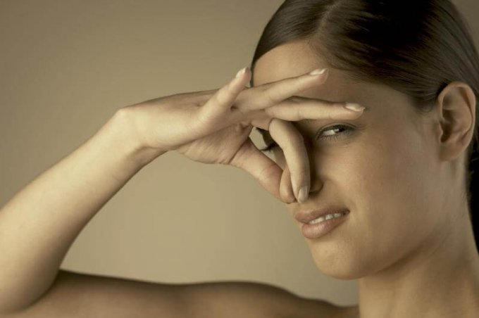 Эти продукты провоцируют появление неприятного запаха пота