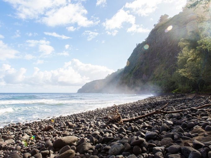 Гавайи: самые интересные достопримечательности. Фото