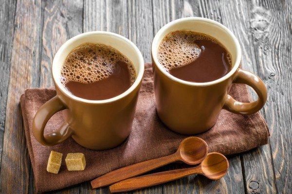 Медики рассказали об уникальных свойствах какао