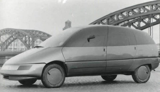 Самые необычные автомобили советского производства