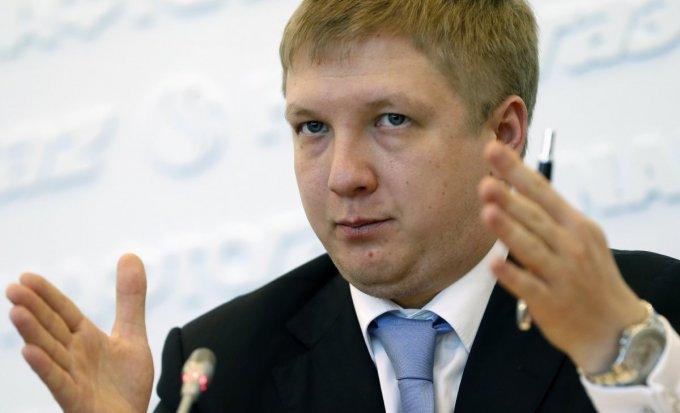 В Нафтогазе рассказали, на что пойдет компенсация от Газпрома