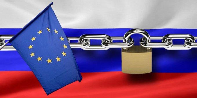 В Евросоюзе определились по антироссийским санкциям