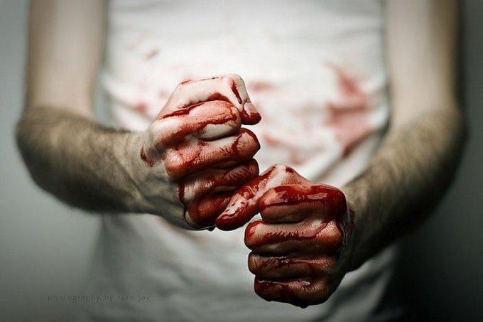 Кровавые разборки из-за женщины под Кропивницким: один «рыцарь» погиб