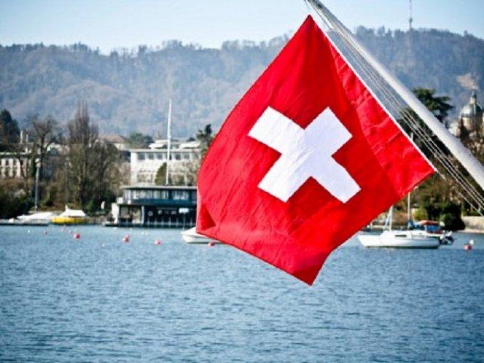 Украина подписала два важных договора со Швейцарией