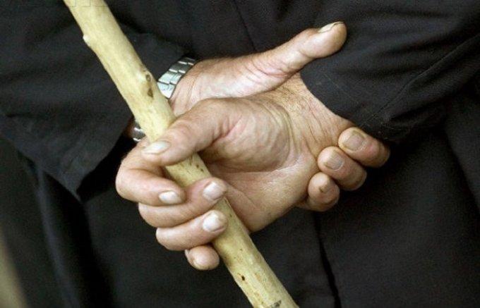 На Ровенщине душевнобольной мужчина забил до смерти бездомного