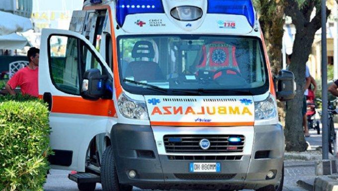 Тоскана: горе-мать обнаружила мертвую годовалую дочь в своем авто
