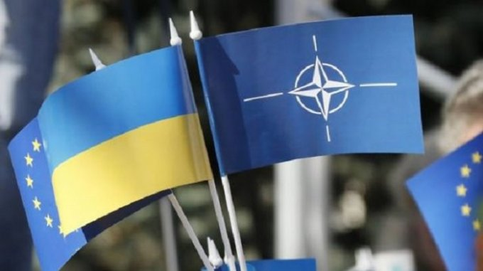 Новая цель определена: нардепы проголосовали за курс в НАТО