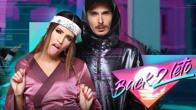 «Время и Стекло» раскачали публику новым хитом. Видео