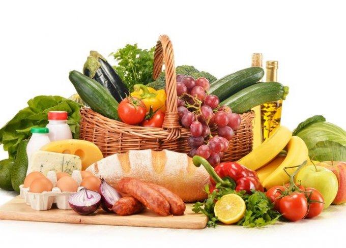Цены на продукты: что подешевело и подорожало в первый месяц лета