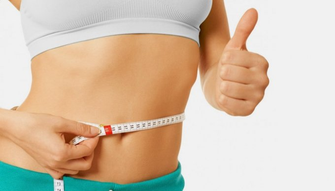 Диета для ленивых: минус 8 кг за 10 дней