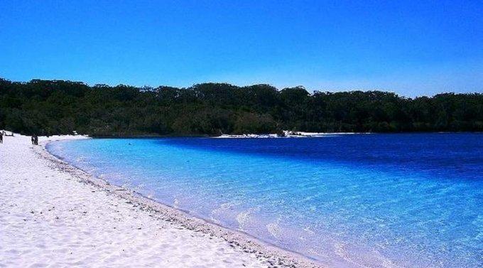 Необычайно красивые, но очень опасные пляжи мира. Фото