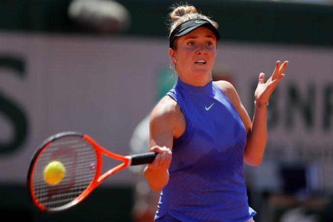 Свитолина – первая украинка в топ-5 рейтинга WTA