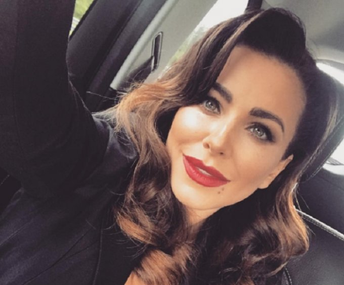 38-летняя Ани Лорак изумила публику своим внешним видом