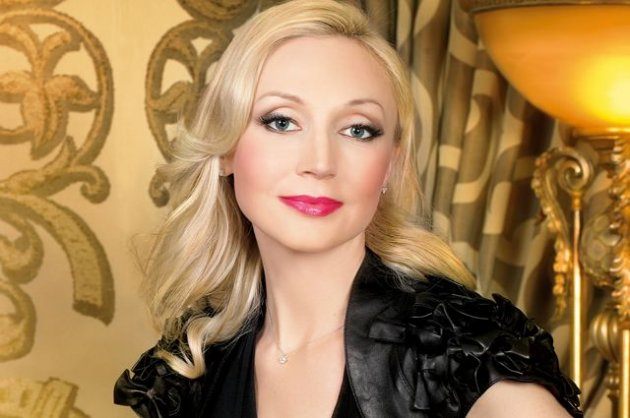 Концерт российской звезды в Киеве окончательно отменили