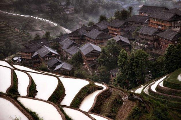 Самые сказочные в мире села, которые нужно посетить каждому. Фото