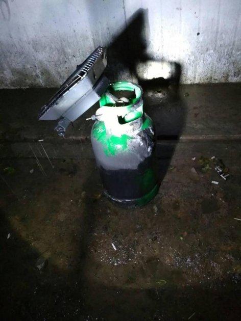 Во Львовской области прогремел взрыв в жилом доме
