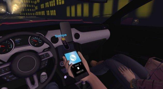 Ford выпустила приложение-симулятор ДТП