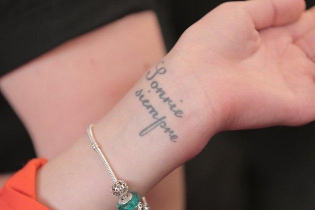 Под лупой: какими тату хвастаются участники «Топ-модели по-украински»