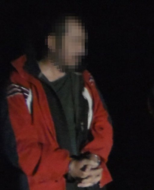 В Киеве убийца 18 ударами ножа отправил мужчину на тот свет