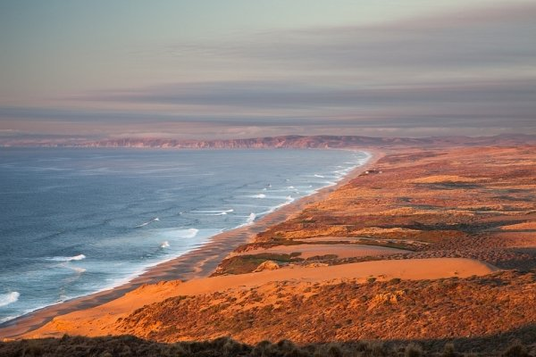 Интровертам на заметку: лучшие безлюдные пляжи планеты. Фото