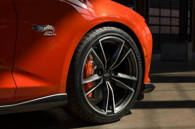 Chevrolet выпустила спецсерию автомобилей к юбилею популярных игрушек