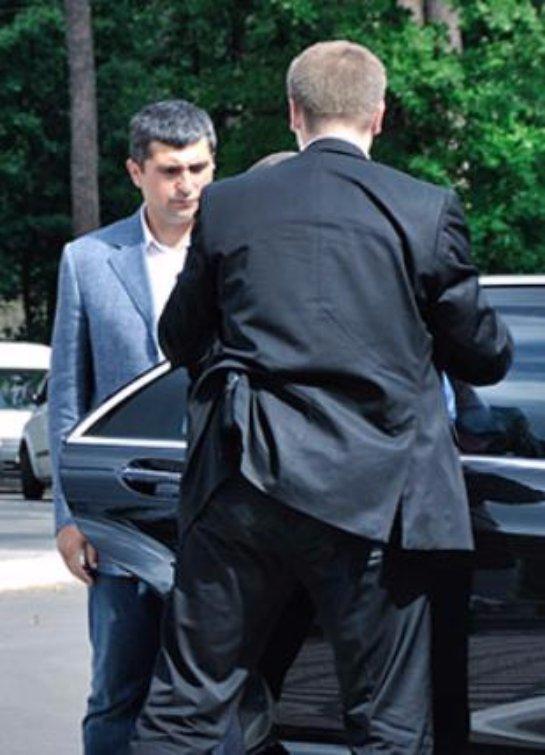 Личная охрана – на сайте titan-bezpeka.com.ua