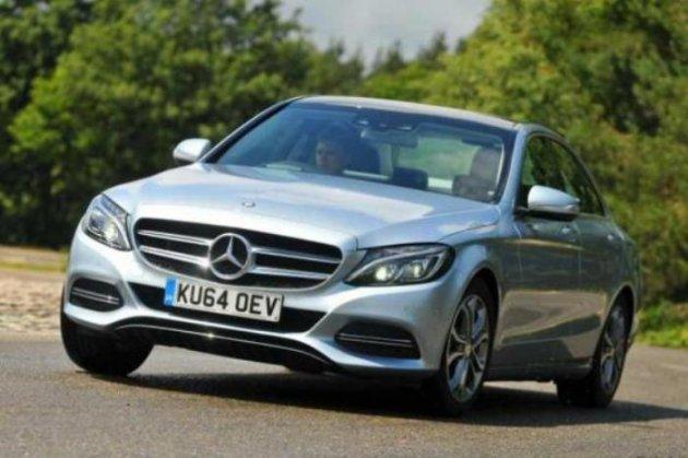 Лучшие гибридные автомобили среднего класса