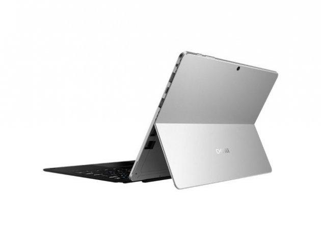 Китайцы обновили популярный планшет SurBook
