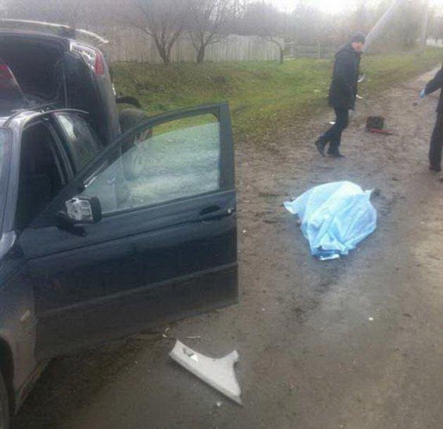 В Винницкой области в ужасном ДТП погибла 15-летняя девушка