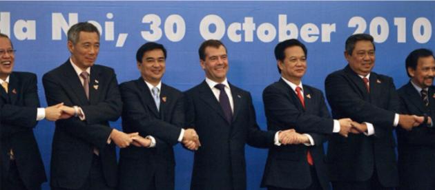 В Сети смеются над «неспособным» Медведевым