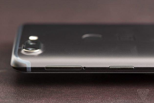 Представлен новый флагманский смартфон Oneplus 5T
