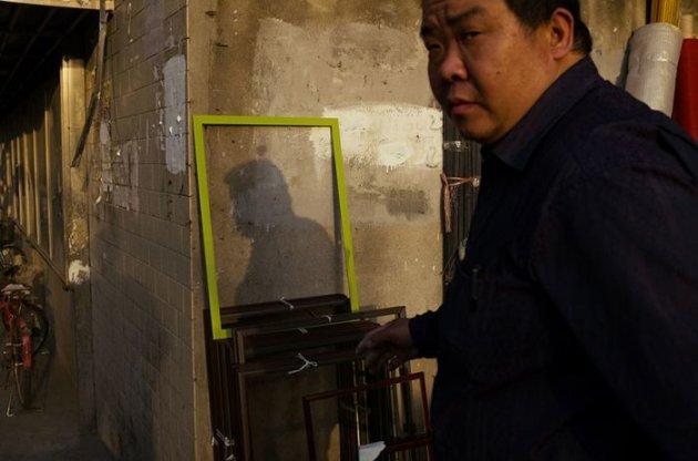 Такого вы еще не видели: необычные уличные снимки от талантливого китайца. Фото