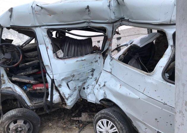 Автокатастрофа в Казахстане: количество жертв увеличилось