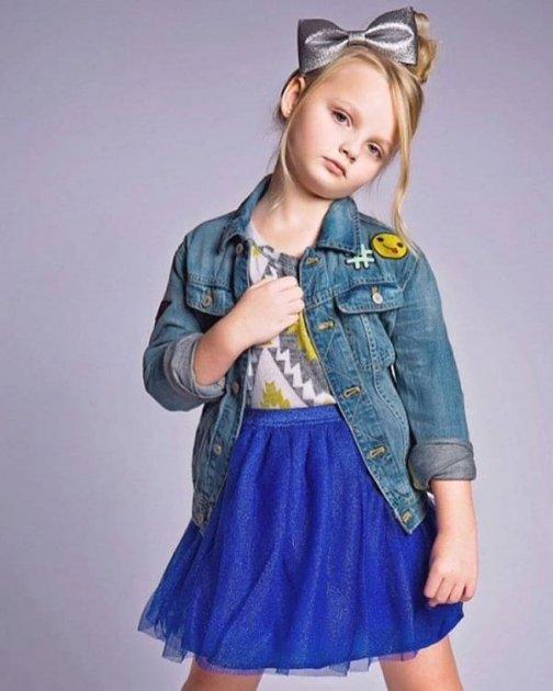 Так выглядит самая высокооплачиваемая девочка-модель. Фото