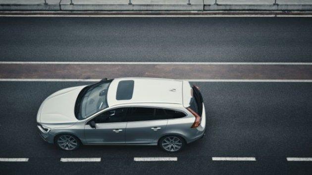 Популярные модели Volvo получили «чемпионские» модификации