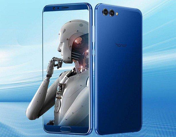 Китайцы представили смартфон с мощной двойной фронтальной камерой