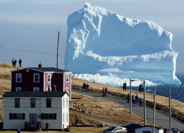 Лучшие снимки уходящего года от Reuters. Фото