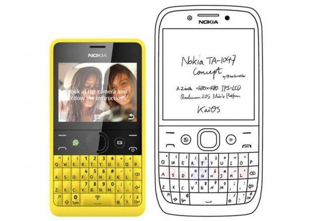 Nokia возрождает смартфоны E-серии с новой операционной системой