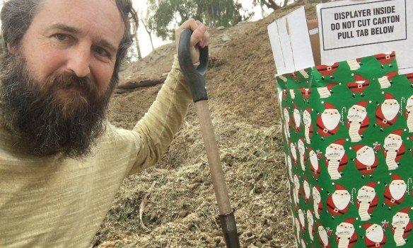 Американцы весело и оригинально поздравили министра с Рождеством