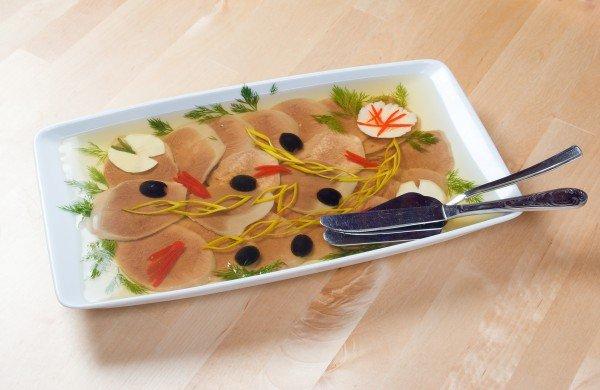 Чем побаловать себя на Новый год: рецепты вкусной и полезной еды